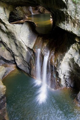 Grotten Skocjan